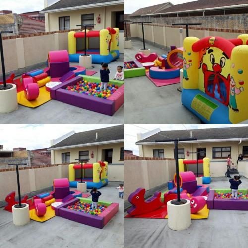 Suzie's Soft Play and Party Hire